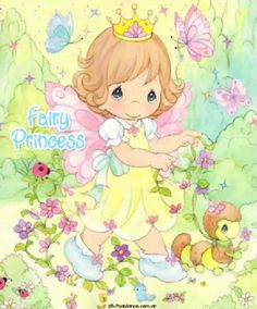 momentos preciosos Precious Moments Coloring Pages, Precious Moments Quotes, Precious Moments Figurines, Dandelion Designs, Angel Images, Holly Hobbie, Animal Coloring Pages, Drawing For Kids, Illustrations Posters