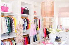 17 Invaluable Tips For Organizing Your Closet
