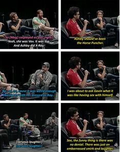 Get it Gavin! Amazingphil, Markiplier, Roosterteeth Rwby, Youtube Quotes, Achievement Hunter, Red Vs Blue, Rooster Teeth, Funny Games, Wtf Funny