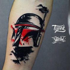 90 Mejores Imágenes De Tatuajes Star Wars Star Wars Tattoo Tatoos