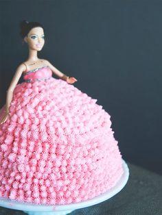 Get the Recipe for Rihanna's Grammy Dress Cake