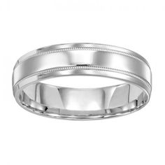 Perfection ArtCarved Wedding Ring