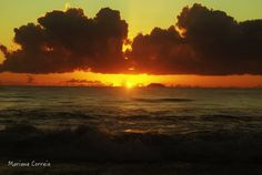 #Beach #Sunrise