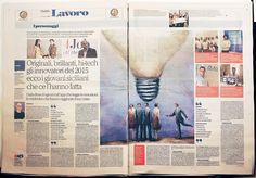 2016 La Repubblica