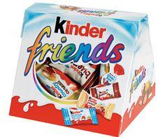 Item No.39-016282 - Friends 134g