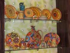 Artistica - Italian Ceramics, | artistica decorative ceramics artistica italian hand painted ...