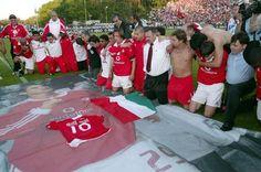 A Minha Chama: Jogos Imortais: Sport Lisboa e Benfica 2 fc porto 1 (A.P.)