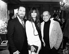 "MyTheresa.com Hosts Cocktail Party in Paris: Celebrating the Launch of ""La Double J Curates"" Couture Jewelry Collection"