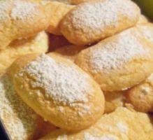 Biscuits à la cuillère - Proposée par 750 grammes - Commentaire n°90761