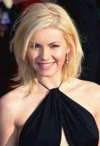 Zeer veel geweldige kapsels voor vrouwen met halflang haar!