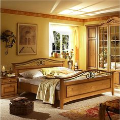 Fine Schlafzimmer Ideen Landhausstil that you must know, You're in good company if you're looking for Schlafzimmer Ideen Landhausstil Bedroom Design Inspiration, Beautiful Color Combinations, Good Company, Decorating Your Home, Rattan, New Homes, Sofa, House Design, Interior Design