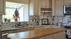 Kitchen by Supreme Remodeling Los Angeles 2014