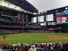 10 Things to do in summer in Arizona by Jdomb's Travel