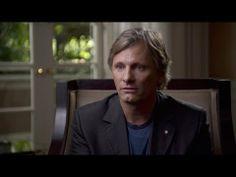Viggo Mortensen on David Cronenberg