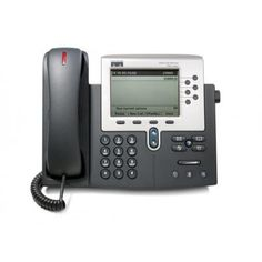 Cisco IP Phone 7961 I love TheVoIPHub. It has all kinds of great tips to save with VoIP.