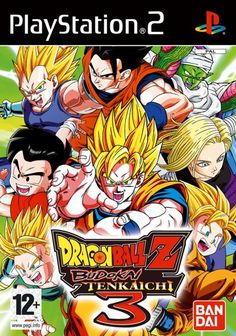 Dragon Ball Z: Budokai Tenkaichi 3, también conocido como Dragon Ball Z: Sparking! METEOR, es la...