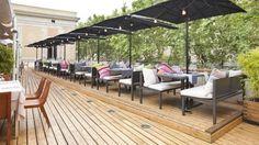 Nuestros canceles para ba o en vidrio templado y en aluminio cuentan con una amplia gama de - Restaurante attic barcelona ...