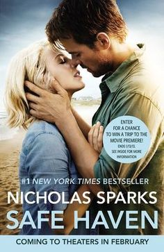BARNES & NOBLE | Safe Haven by Nicholas Sparks | NOOK Book (eBook), Paperback, Hardcover, Audiobook