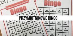 Specjalni Bingo, Boarding Pass