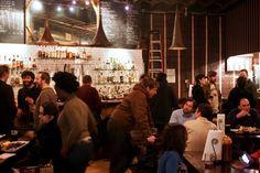 Fette Sau - Wiliamsburg, Brooklyn, NY - BBQ!!