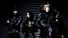 lynch   visual kei grup