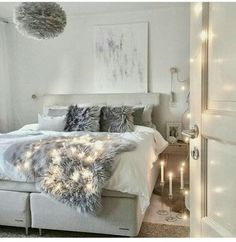 home, decoration, and interior -kuva