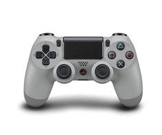 Manette DualShock20èmeanniversaire - http://www.jeuxvideo.org/2015/09/manette-dualshock-20eme-anniversaire/