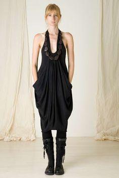 Donna Karan ~ Urban Zen.....Zentastique!