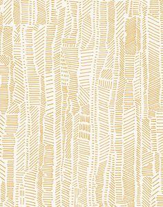Linear Field, Saffron