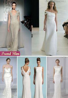 Vestidos de Noiva 2013