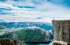 20 Photos That Will Inspire You To Travel To Norway - Avenly Lane Travel