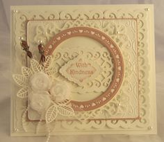 PartiCraft (Participate In Craft): Italian Decorative Frames California Decorative Frames, EmbroideredStriplet background