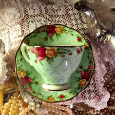 Royal Albert inglese Fine Bone China Tea di FlatteringDelicacy
