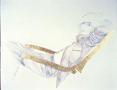 Diamanche, by Rosamond, Christine Rosamond Benton, 1948-1994.