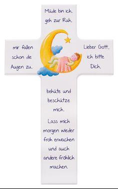 #Holzkreuz #Kinderkreuz #Taufgeschenk #Weihnachtsgeschenk
