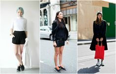 Hot or Not: Running shoesSTYLIGHT's Fashion Blog