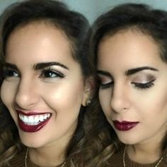 Searching for professional makeup artists for weddings? Don't hesitate to hire Nadine Sidaross. She offers fabulous makeup services for weddings and events.