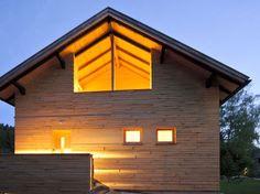 Luxus-Chalet Waldarbeiterhaus