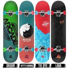 Best Skateboard, Beginner Skateboard, Skateboard Deck Art, Skateboard Girl, Cheap Skateboards, Complete Skateboards, Best Scooter, Skate Park, Good Grips