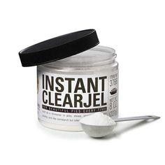 Instant Clearjel - 8 oz.