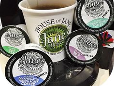 Why not savor your morning cup  of coffee and experience relief from pain, stress and more? We think it's the best way to start the day. The House of  Jane has mastered the perfect blend of quality gourmet coffee and high-grade CO2 cannabis oil to make Jane's Brew Coffees. Our THC-infused coffees are fast-acting and long-lasting with no cannabis smell or after taste.
