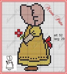 Cross stitch of Samsara