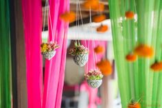 Mehendi Wedding Decor - #wedmegood #mehendi #decor