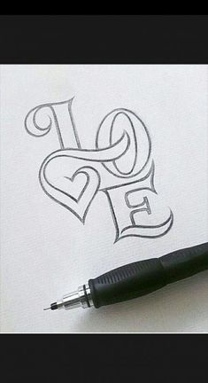 Easy cute drawings cute awings odd easy cute love drawings for him Cute Drawings Of Love, Art Drawings Sketches Simple, Pencil Art Drawings, Cool Drawings, Drawing Ideas, Sketches Of Love, Love Sketch, Drawing Drawing, Drawings Of Hearts