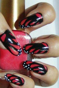 Love these monarchs