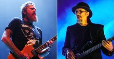 Primus, Mastodon Plot U.S. Summer Tour #headphones #music #headphones