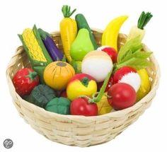 Goki Fruit -en groentenkorf 29,95