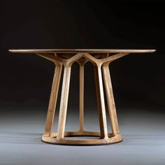 D Michael SchneiderM Artisan Artisan uses solid wood from renewable resources in their production, only environmentally-friendly materials for trea. Couch Table, Table And Chair Sets, Table Desk, Dining Tables, Oval Table, Desk Chairs, Traditional Artwork, Wood Texture, Home Furniture