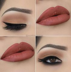 Gorgeous Eye Makeup Looks For Day And Evening