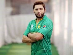 Pakistan Cricket Team Kit in ICC T20 World Cup 2016-17 (1)